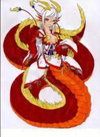 Ryu (Revised ver.) by Graydrone