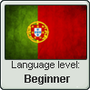 Portuguese Level - Beginner by InPBo