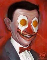 Mr. Breakfast by ChrisBMurray