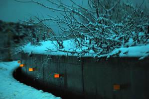 darkness by privatedanser
