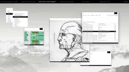 XVI screen by requestedRerun