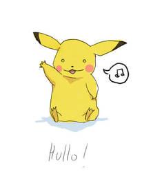 hullo by requestedRerun