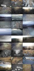 Highpoint Wallpaper Pack by requestedRerun