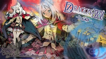 7th Dragon 2020-ii - Lucier by Amakakeryu