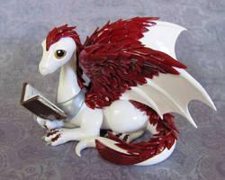 Ridayah by DragonsAndBeasties