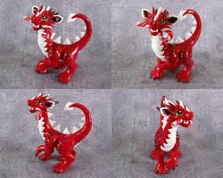 Jolly by DragonsAndBeasties