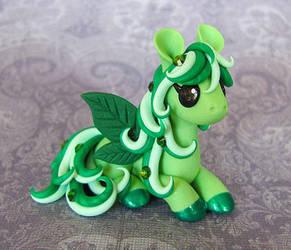 Leaf Pegasus Giveaway by DragonsAndBeasties