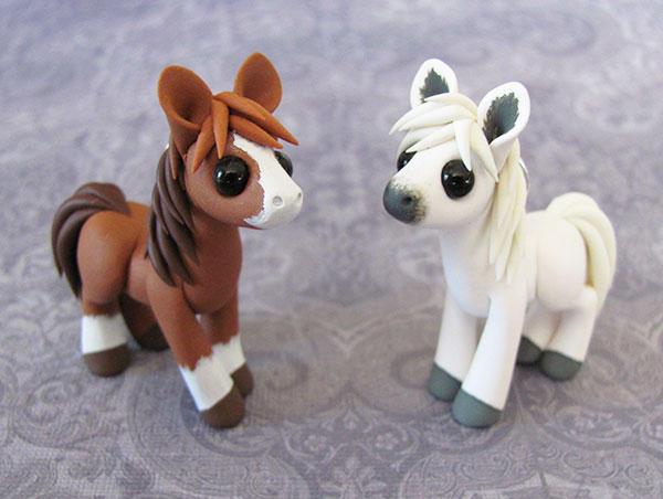 Pony Charity Auction by DragonsAndBeasties