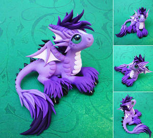 Drakkensteed by DragonsAndBeasties