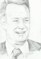 Hanks by thatSanj