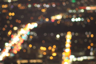 City Lights by Swifty52