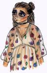 Leandra by Bluesheepy