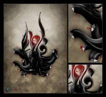 Fatemeh by Sepinik