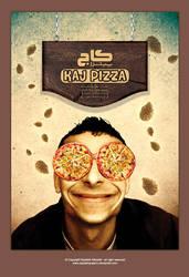 kaaj pizza by Sepinik