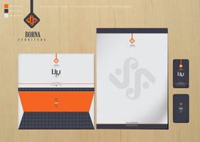 Borna furniture by Sepinik