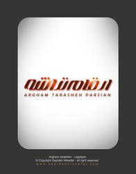 Argham tarasheh- logotype by Sepinik