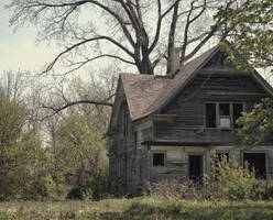 Midwestern Tragedy II by nowhere-usa