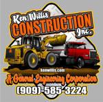 Ken Williams Construction by FLuiddsn