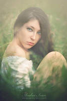 Secret Garden by Kiralyna