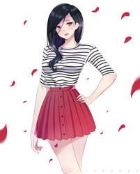 Red by Sunnypoppy