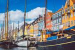 Copenhagen V by hannes-flo