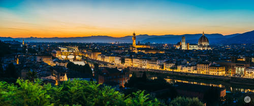 Firenze by hannes-flo