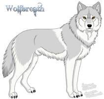 Wolfbreath by Zerwolf