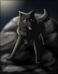 Night Queen by Zerwolf