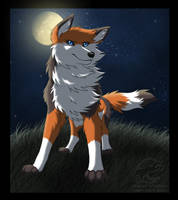 In The Middle Of The Night by Zerwolf