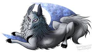 Aedron by Zerwolf