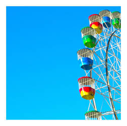 Round and Round and Round..... by snoopylou