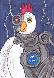 Robot Chicken - MoD PSC by Dangerskillz
