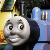 Thomas the tank engine emoji