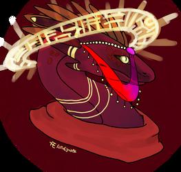 Arttrade1 by Nightshadow-Horus
