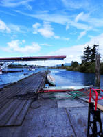 Floatplane by DillBagel