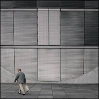walking alone by toko
