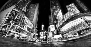 times square II by toko
