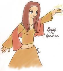 Whysp - For Siyue by Kiza-San