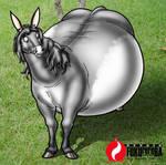 Samule by Bighorse by FatAssClub