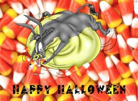mmmmm Candycorn... by FatAssClub