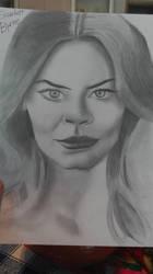 Scarlett Byrne by cncheckit