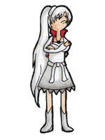 Weiss AT style by Sephtis