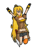 Yang AT style by Sephtis