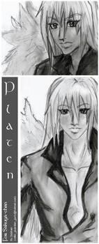 Platen - For Sakuya-chan by ValinQuen