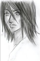 Kiyoshi concept by ValinQuen
