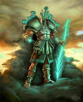 Zeus by TaekwondoNJ