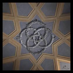 Caserta Ceiling by Kl-lAYMAN