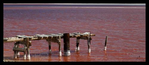 Salty Waters by Kl-lAYMAN
