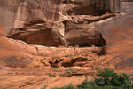 First Ruin, Canyon de Chelly National Monument, AZ by RichardEly