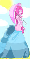 Princess Bubblegum by CelestialStarshine
